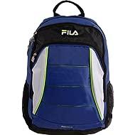 Fila Horizon Backpack Laptop, BLUE, One Size