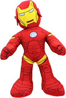 Toynk Marvel Universe Iron Man 9 Inch Plush