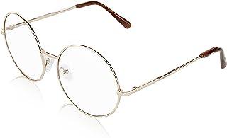 1213c5aff9 Sunny Pro Round Sunglasses Retro Circle Tinted Lens Glasses UV400 Protection