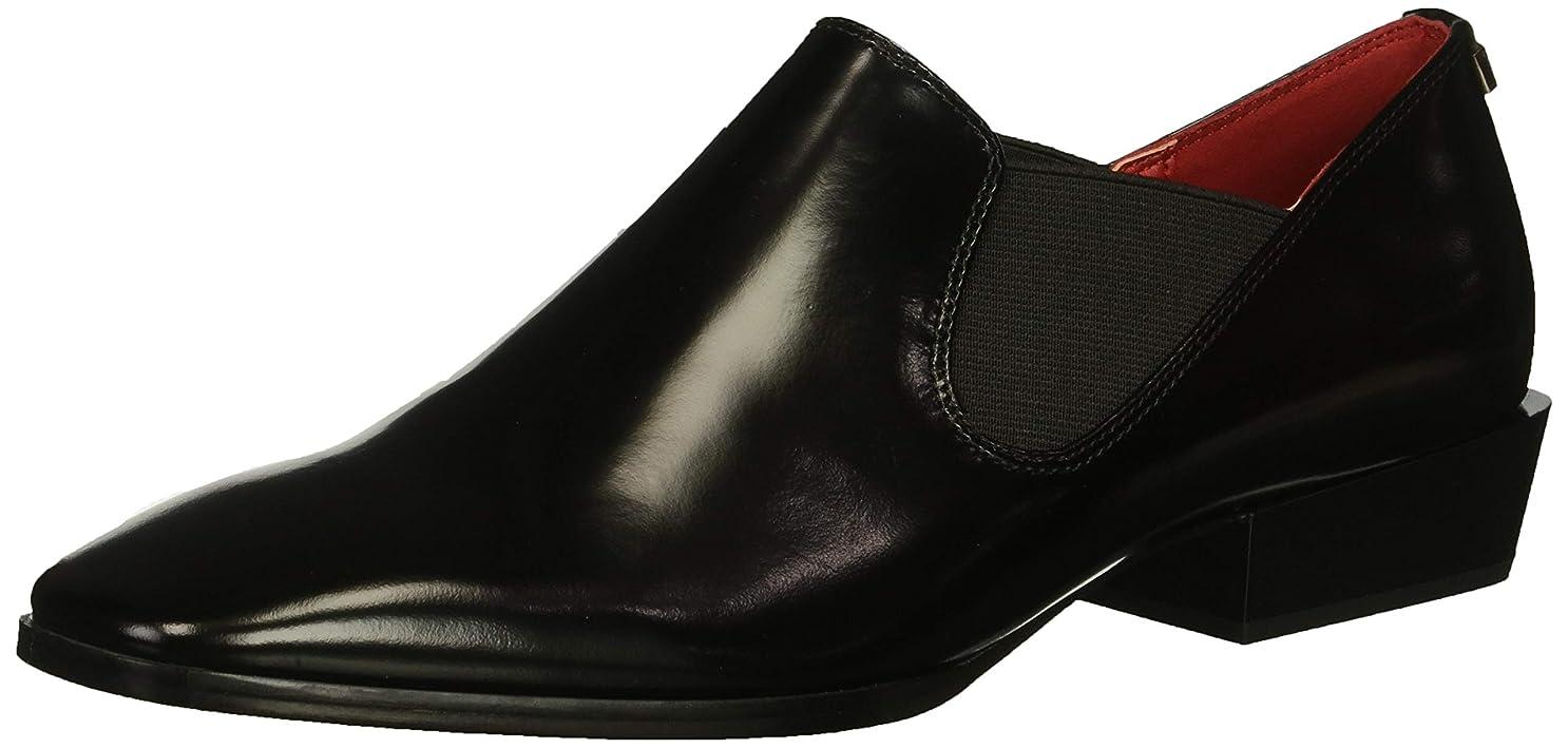 間違っているキャプチャー半ば[Calvin Klein] レディース US サイズ: 6.5 M US カラー: ブラック