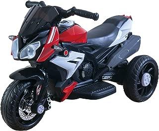 Kid Motorz Speedy (6V) Toy, Black