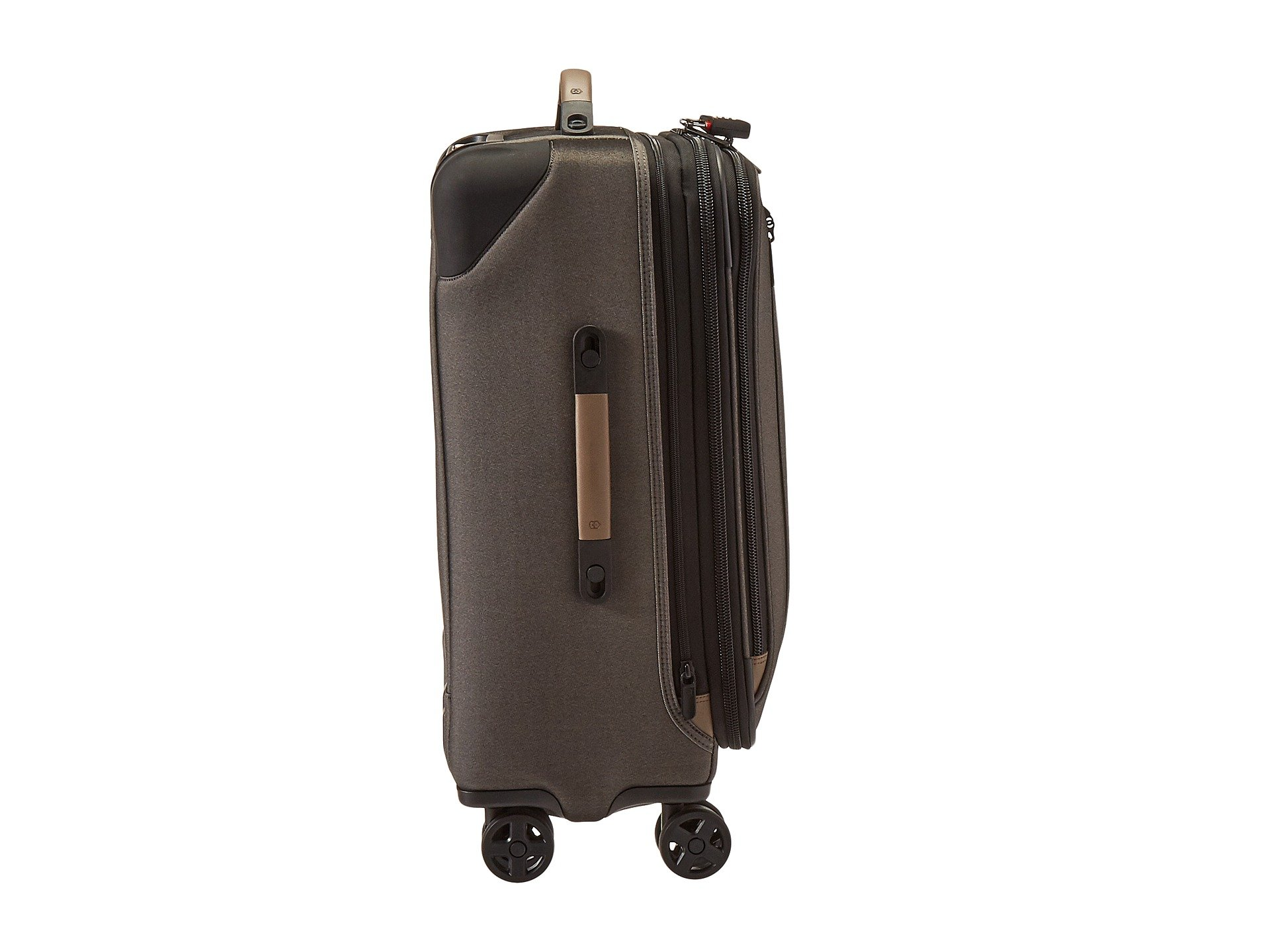 caster Dual Large on Carry 0 Victorinox Grey Lexicon 2 qwH4a4