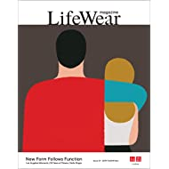 LifeWear magazine Issue 01 New Form Follows Function(2019 Fall & Winter) (Japanese Edition)