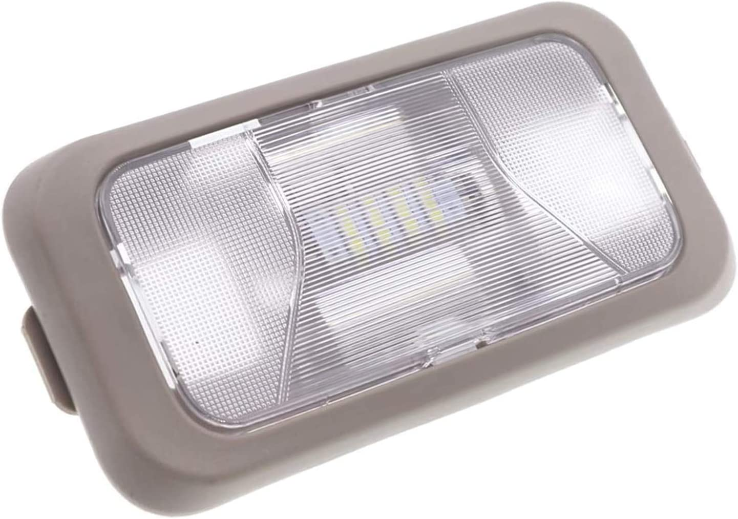 Interior Dome Light Lamp Today's only Lens w Chevrolet Housing for 0 Colorado Ranking TOP11
