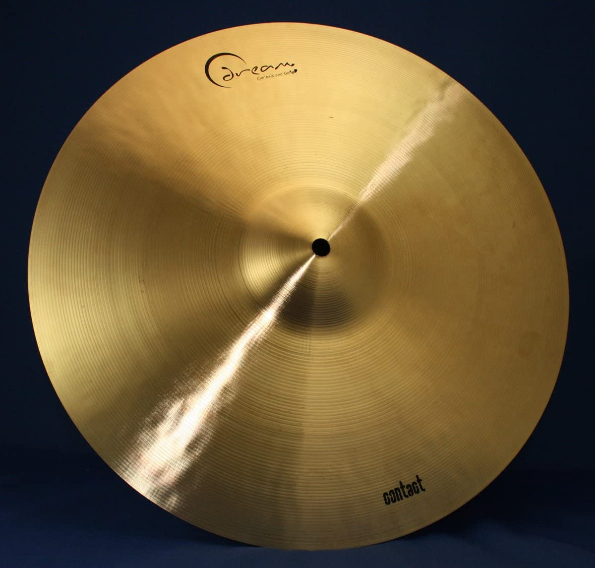 Dream Contact Crash Ride Cymbal Attention brand Be super welcome 18