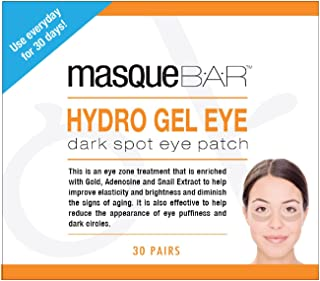 masque bar eye patches