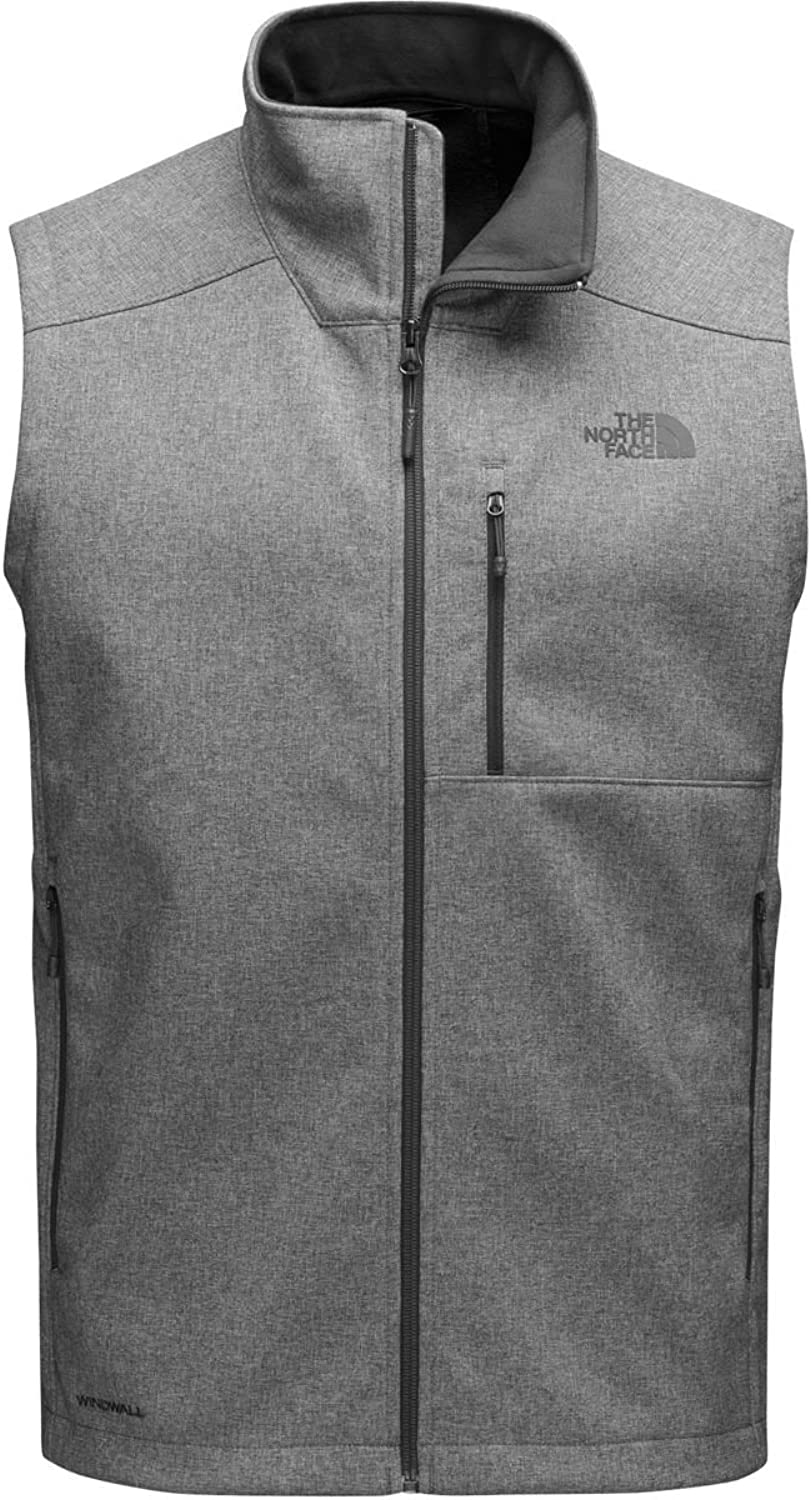 The North Face Men's Apex Bionic 2 Vest  TNF Medium Grey Heather  M