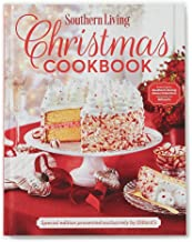 Southern Living Christmas Cookbook 2017 {Special edition presented exclusively by Dillard's}