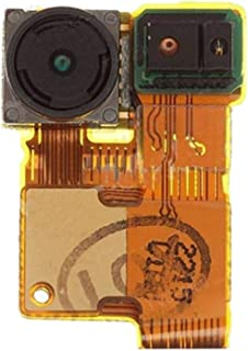 Cell Phone Repair Replacement Parts Front Facing Camera Module Parts Compatible for Nokia Lumia 900