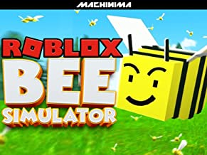 Clip: Roblox Bee Simulator