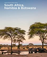 Best map of south africa namibia and botswana Reviews