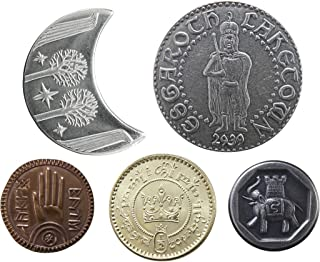 Shire Post Mint Middle - Earth Coin Set #2