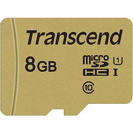 Transcend Ultra Highspeed 8gb Micro Sdxc Computer Zubehör