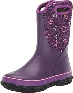 BOGS Kids' Slushie Waterproof Rain Boot