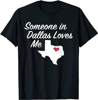 big tees in dallas texas