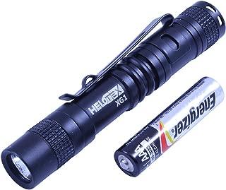 helotex flashlight