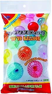 water balloon yoyo