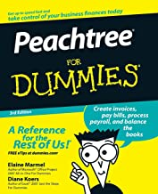 Peachtree for Dummies 3rd Edition