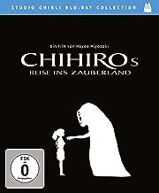 Chihiros Reise ins Zauberland - Studio Ghibli Blu-Ray Collec