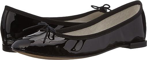 Noir 2 (Black 2 Patent Leather)