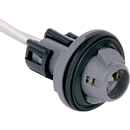 Parking Light Socket  ACDelco GM Original Equipment  LS295