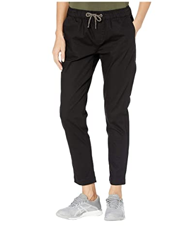 United By Blue Off Trail Pants (Black) Women