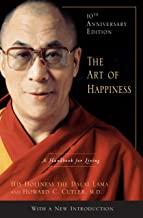 the art of happiness kindle