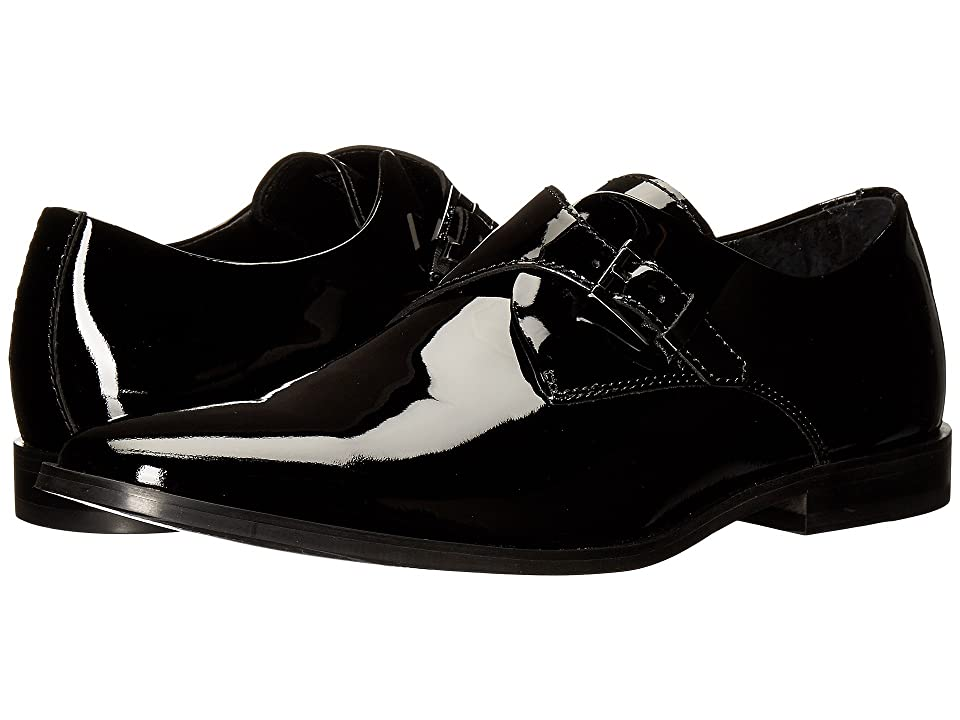 Calvin Klein Norm (Black Patent) Men