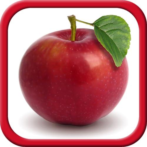 Frutas y Verduras para Niños - ¡enseñando a los niños a través...