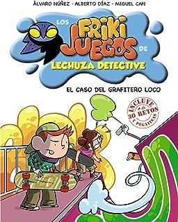 Amazon.es: juego detectives niños