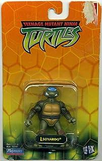 Tmnt Teenage Mutant Ninja Turtles Miniature