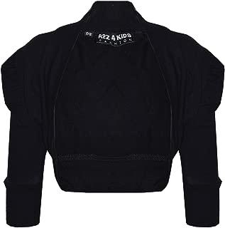L Léger Gilet Matelassé Veste /& shirt FADED GLORY livraison gratuite filles taille M