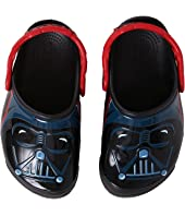 Crocs Kids - CrocsFunLab Lights Darth Vader (Toddler/Little Kid)