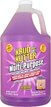 Krud Kutter PWC01 Purple Multi-Purpose Pressure Washer Concentrate with Sweet Odor, 1 Gallon