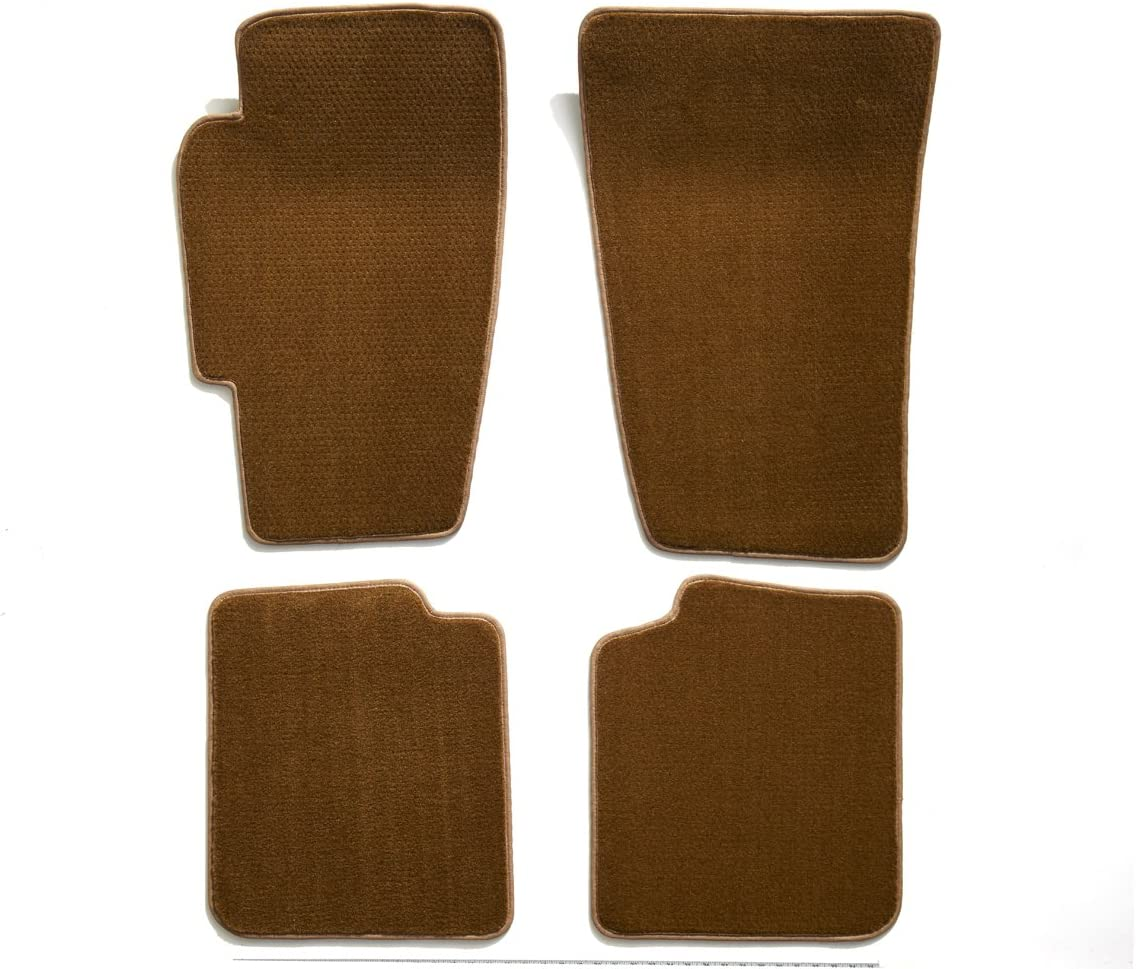 Premier Custom Fit 4-piece Set Carpet Mats for Shipping Max 71% OFF included Buick Floor Regal