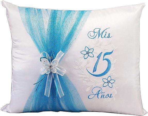 4PC Quinceanera Set Kneeling pillow Guestbook Photo album bible NEW