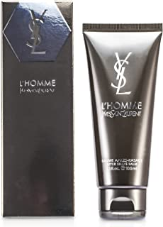 Yves Saint Laurent - After Shave Bálsamo LHomme