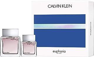 Calvin Klein Euphoria For Men National Gift Set, 4.4 oz
