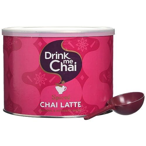 Drink Me Chai Spiced Chai 1 killogram