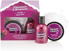 I Love Cosmetics Raspberry & Blackberry Festive Favourites Gift Set