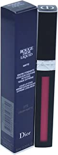 Christian Dior Rouge Dior Liquid Lip Stain, 272 Crush Matte, 6 ml