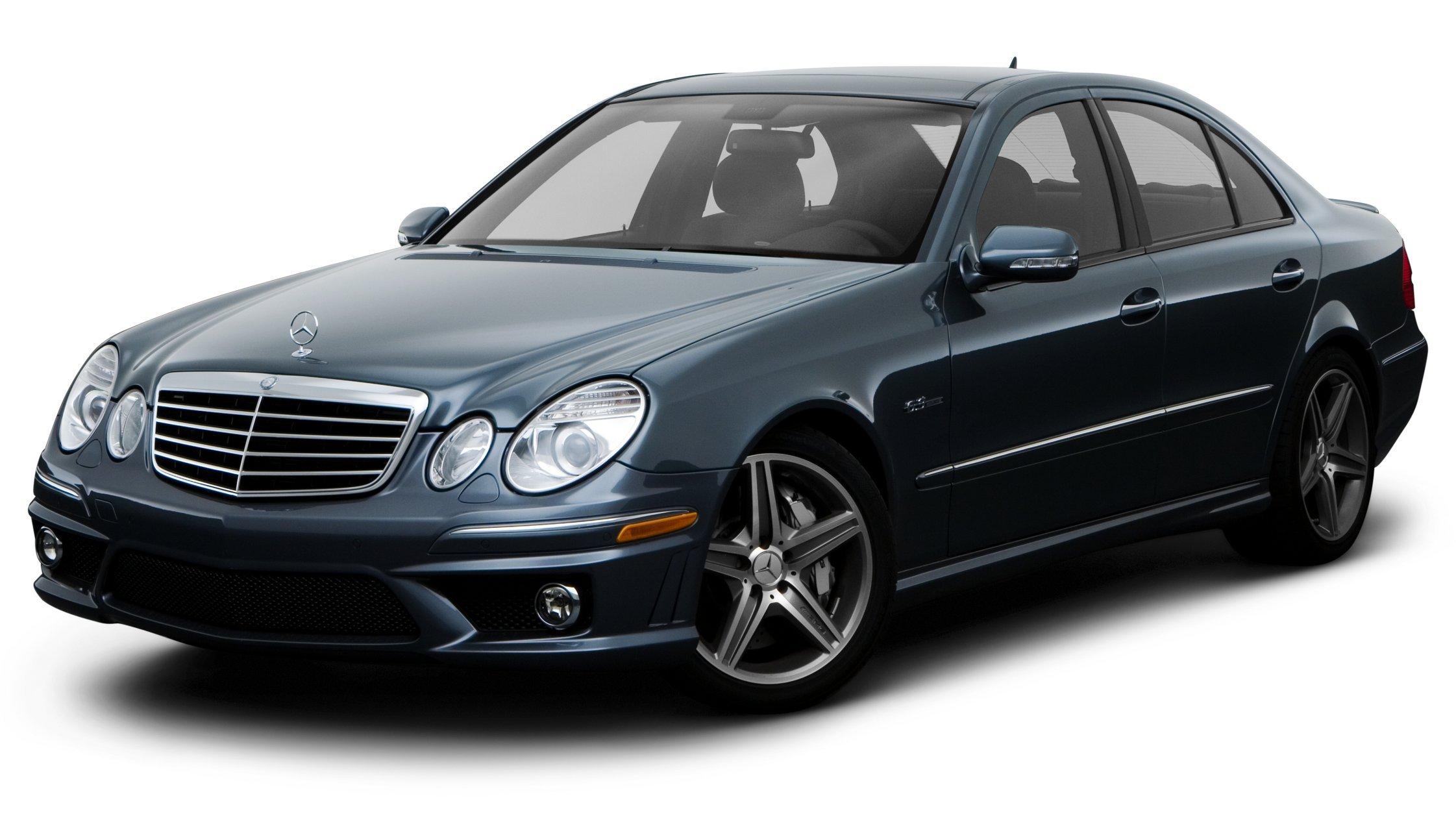 Amazon Com 2008 Mercedes Benz E320 3 0l Reviews Images And Specs Vehicles