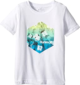 Watercolor Premium Tee (Little Kids)