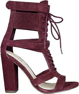 Iris Footwear Women's Heels - Robin