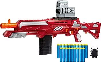 Air Warriors Thermal Hunter Dart Blaster