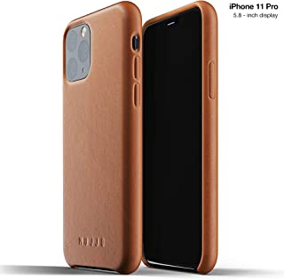 Mujjo iPhone 11 Pro Case