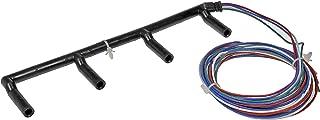 Dorman 904-417 Diesel Glow Plug Wiring Harness for Select Audi/Volkswagen Models