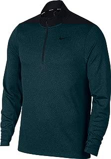 NIKE Golf Men's Dry Top Half Zip Core