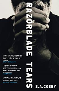 Razorblade Tears: The Sunday Times Thriller of the Month from the author of BLACKTOP WASTELAND (English Edition)