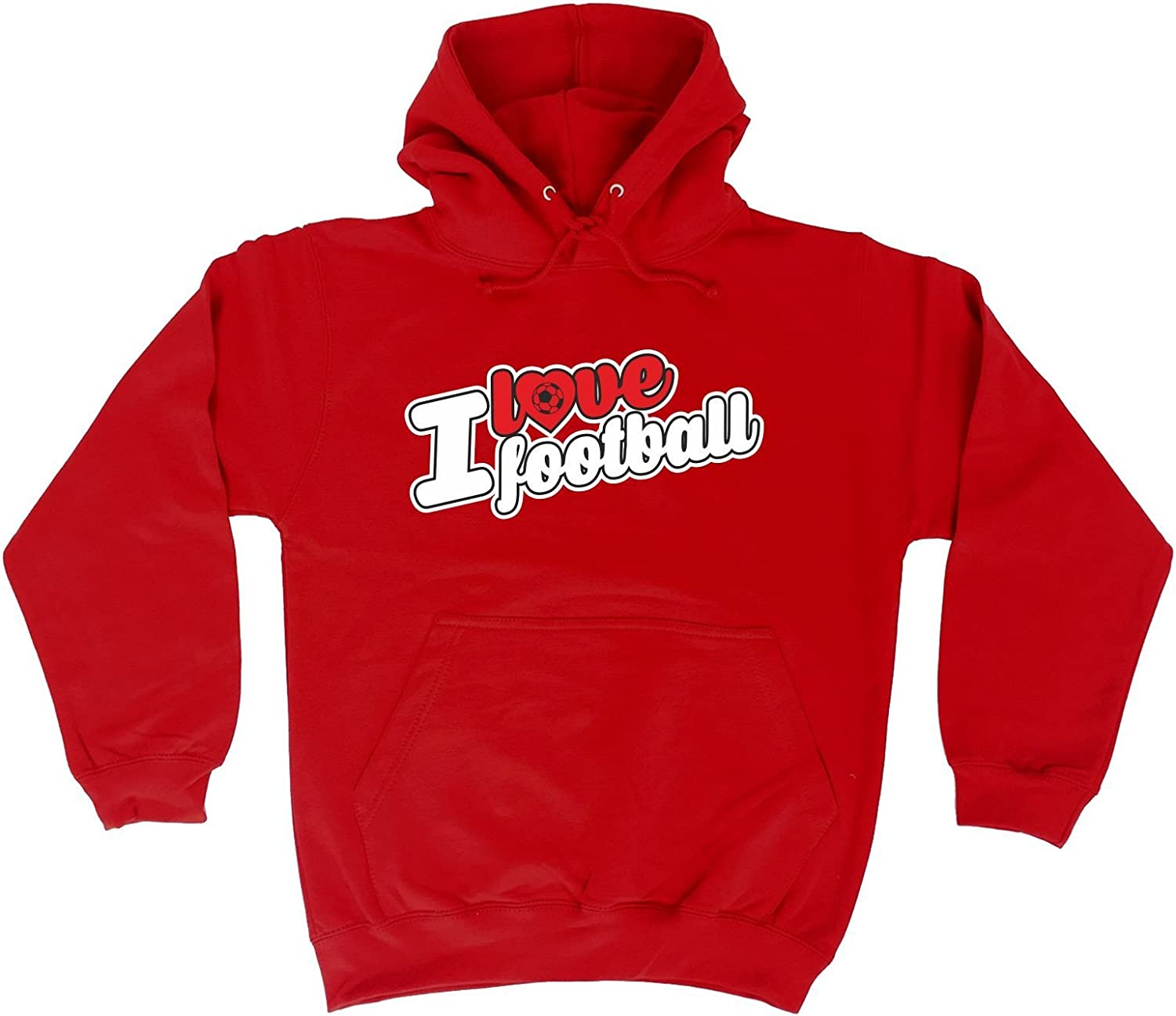 The Evolution Of Football Footy hoody Sports Funny HOODIE Birthday for him her